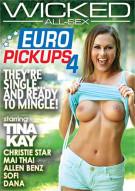 Euro Pickups 4 Porn Movie