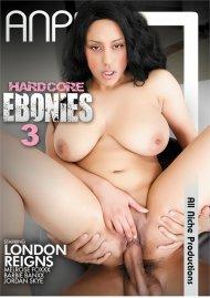 Hardcore Ebonies 3 Porn Video