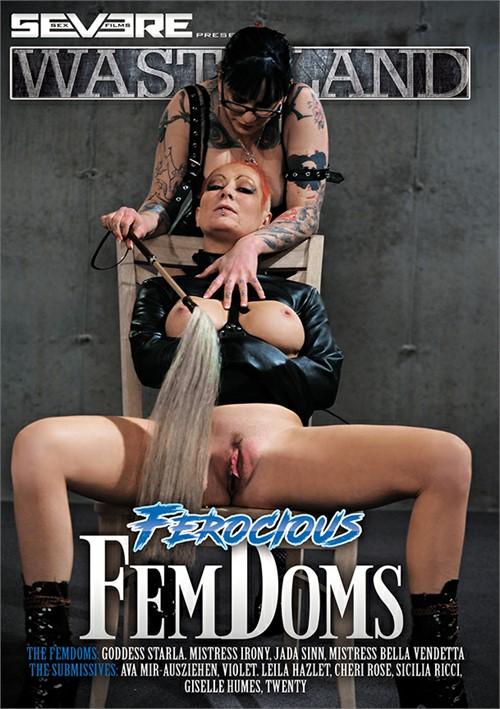 Ferocious FemDoms