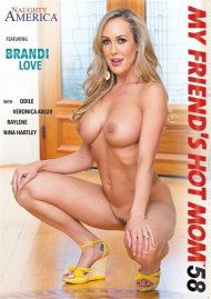 My Friend's Hot Mom Vol. 58