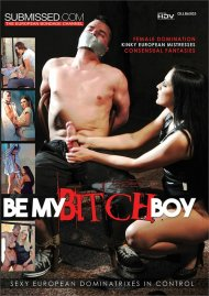 Be My Bitch Boy Porn Video