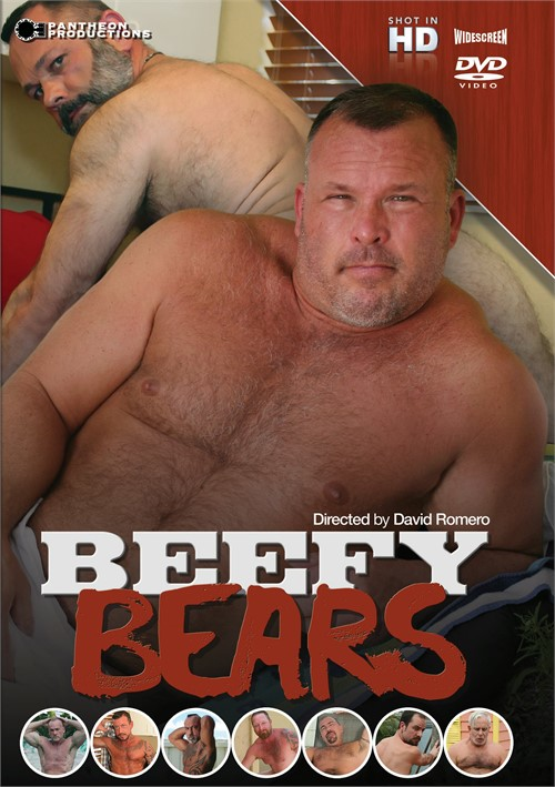 Beefy Bears Boxcover