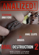 Anal Destruction 2 Porn Movie