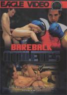 Bareback Athletes Porn Video
