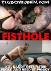 Fisthole Boxcover