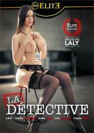 La Detective Porn Video