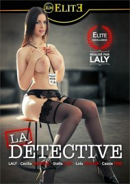 La Detective 4K HD porn video from Jacquie et Michel ELITE.