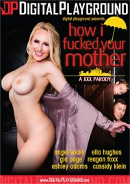How I Fucked Your Mother Porn Movie