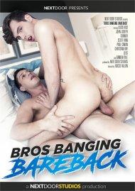 Bros Banging Bareback image