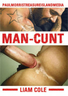 Man-Cunt Porn Video