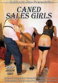 Caned Sales Girls Porn Video