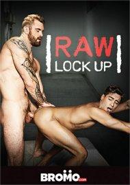 Raw Lock Up image