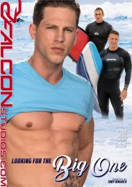 Looking For The Big One gay porn VOD from Falcon Studios
