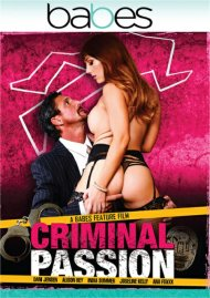 Buy Criminal Passion