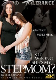 Is It Wrong She's My Stepmom? Porn Video