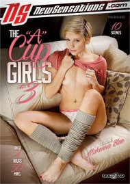 """A"" Cup Girls #3, The"