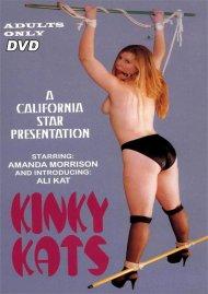 Kinky Kats Porn Video