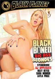Black Boned Big Ass Blondes Porn Movie