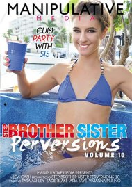 Step Brother Sister Perversions 10 image
