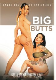 Big Butts Movie