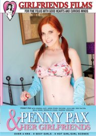 Penny Pax & Her Girlfriends Porn Video