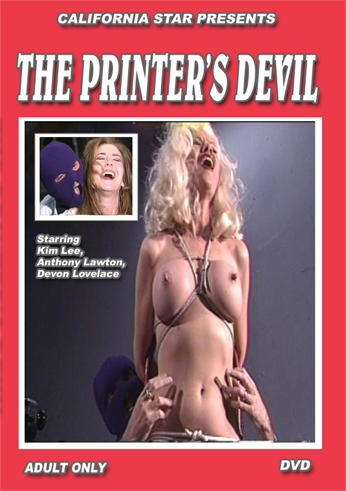 The Printers Devil