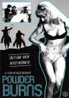 Powder Burns Boxcover