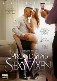 Proud Stag Of A Sexy Vixen Porn Movie