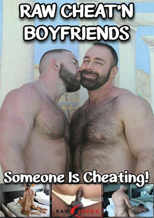 Raw Cheat'n Boyfriends Boxcover