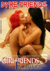 Girlfriends Exchange 5 Boxcover