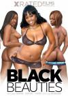 Black Beauties Boxcover