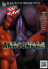 Anacondas Boxcover