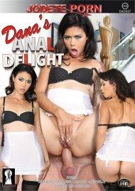 Buy Dana's Anal Delight