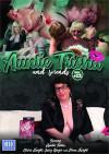 Auntie Trisha and Friends Vol. #12 Boxcover