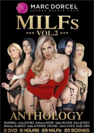 MILFs Anthology Vol. 2 Porn Video