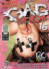 Gag Factor 16 Boxcover