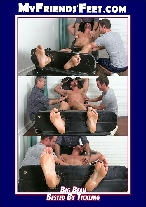 Big Beau Bested by Tickling Boxcover