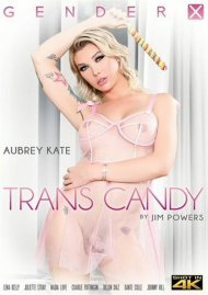 Trans Candy Porn Movie