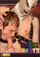 Dirty Special Gays #13 Boxcover