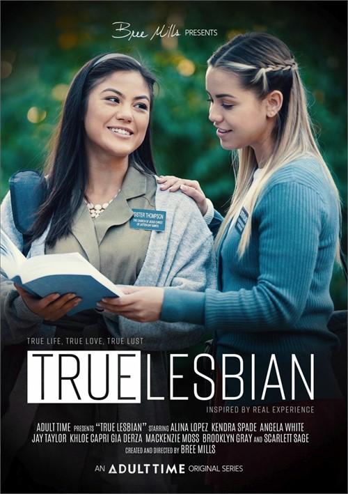True Lesbian Boxcover