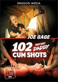 Joe Gage 102 Tastiest Daddy Cum Shots image