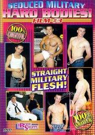 Seduced Military Hard Bodies 3 Porn Movie