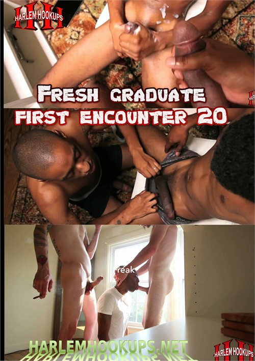 Fresh Graduate First Encounter 20 Boxcover