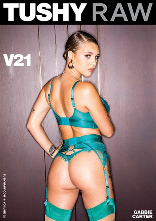 Tushy Raw V21