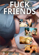 Fuck Friends Boxcover