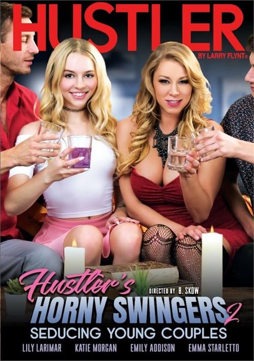 Hustler's Horny Swingers 2