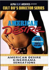 American Desire: Lasse Braun Triple Feature Porn Movie