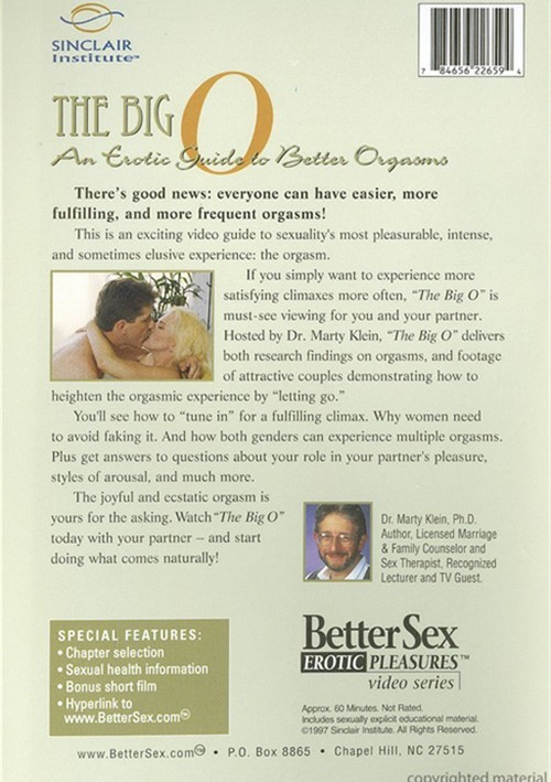 The men's guide to multiple orgasms