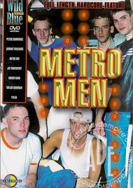Metro Men Gay Porn Movie