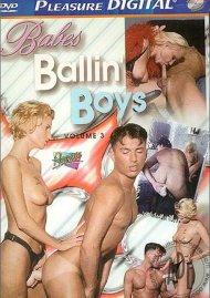 Babes Ballin Boys 3 Porn Movie